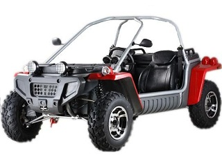 tcb 300-450 buggy